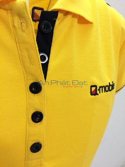 Mẫu áo thun đồng phục giá tốt