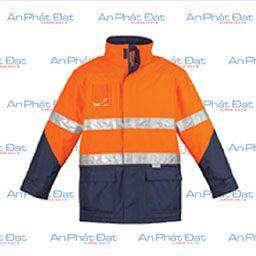 Đồng phục bảo hộ lao động C